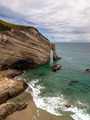 Cape Farewell, Natural Rocky Arch - PhotoDune Item for Sale