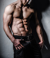 fitness male - PhotoDune Item for Sale