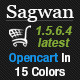 Sagwan Furniture's Opencart Theme - ThemeForest Item for Sale