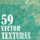 Grunge Vector Textures 矢量-Graphicriver中文最全的素材分享平台