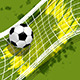 Soccer Background - GraphicRiver Item for Sale