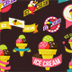 Set Of Ice Cream Label - GraphicRiver Item for Sale
