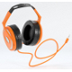 High-Poly Headphones (hi-fi audio) - 3DOcean Item for Sale