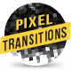 Pixel Transitions Pack - VideoHive Item for Sale