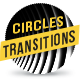 15 Circles Transitions Pack - VideoHive Item for Sale
