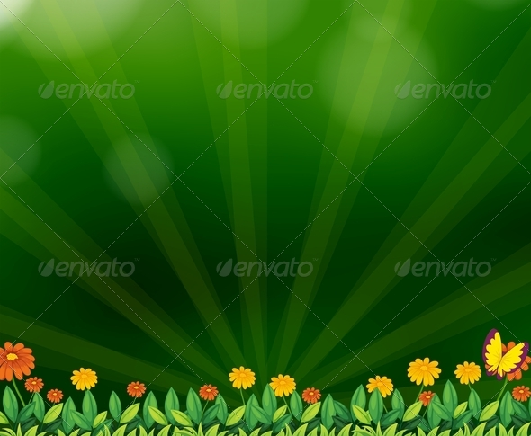 GraphicRiver Natural Colored background 7869889