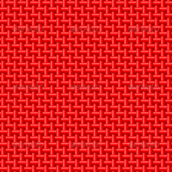 GraphicRiver Red Cloth Texture 7870011