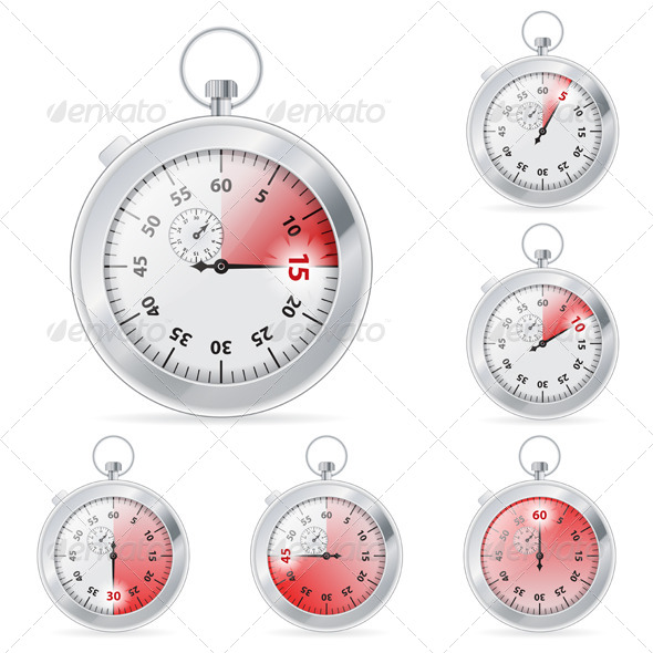 GraphicRiver Timer 7872038