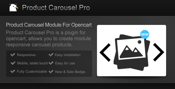 CodeCanyon Product Carousel Pro 7873342