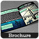 Creative World - Bifold Brochure - GraphicRiver Item for Sale