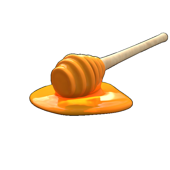 3DOcean Honey 7874075