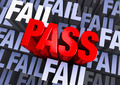 Pass Not Fail - PhotoDune Item for Sale