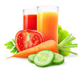 Vegetable juices - PhotoDune Item for Sale