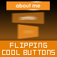 Flipping Cool Buttons - ActiveDen Item for Sale