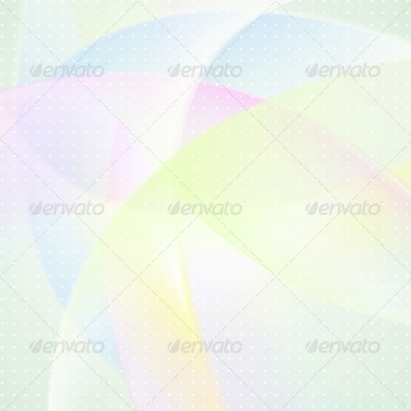 GraphicRiver Abstract Light Background 7879200