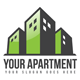 Your Apartement Logo Template - GraphicRiver Item for Sale