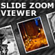 Slide Zoom Viewer - ActiveDen Item for Sale