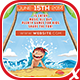 This is Summer - GraphicRiver Item for Sale