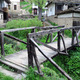 Wooden Bridge in Bozhentsi Village 1 - PhotoDune Item for Sale