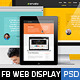 FB Web Display - GraphicRiver Item for Sale