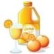 Orange Juice - GraphicRiver Item for Sale