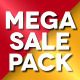 Mega Sale Pack - VideoHive Item for Sale