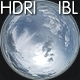 HDRI IBL 1259 Cloudy Hazy Sky - 3DOcean Item for Sale