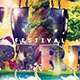 Park Festival flyer - GraphicRiver Item for Sale