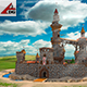 Fairytale Castle - 3DOcean Item for Sale