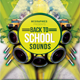 Back 2 School Sounds Flyer Template - GraphicRiver Item for Sale