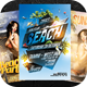Summer Bundle Flyer Template - GraphicRiver Item for Sale