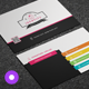 Minimal Business Card 028 - GraphicRiver Item for Sale