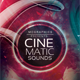 Cinematic Sounds Flyer Template - GraphicRiver Item for Sale