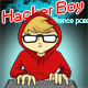 Hacker Boy Character - GraphicRiver Item for Sale