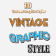 10 Vintage Illustrator Graphic Styles - GraphicRiver Item for Sale