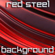 Abstract Red Metal Background - VideoHive Item for Sale