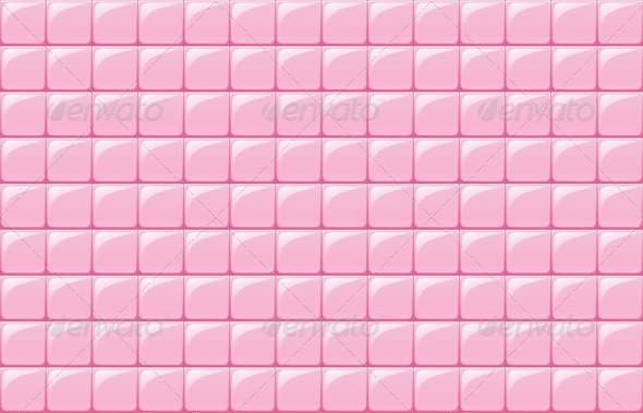 GraphicRiver Pink Tile Texture 7925963