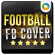 Foot Ball Facebook Cover - GraphicRiver Item for Sale