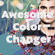 Awesome  Color  Changer - GraphicRiver Item for Sale