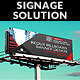 Redux Corporate Signage Solution Pack - GraphicRiver Item for Sale