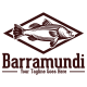 Barramundi Logo Template - GraphicRiver Item for Sale