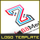 Media 8 Infinite - Logo Template - GraphicRiver Item for Sale