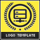 Trust Server Logo Template - GraphicRiver Item for Sale