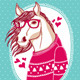 Horse - GraphicRiver Item for Sale