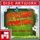 Spring CD Disc Artwork - Vol.1 - GraphicRiver Item for Sale