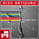 Minimal CD Disc Artwork - Vol.1 - GraphicRiver Item for Sale