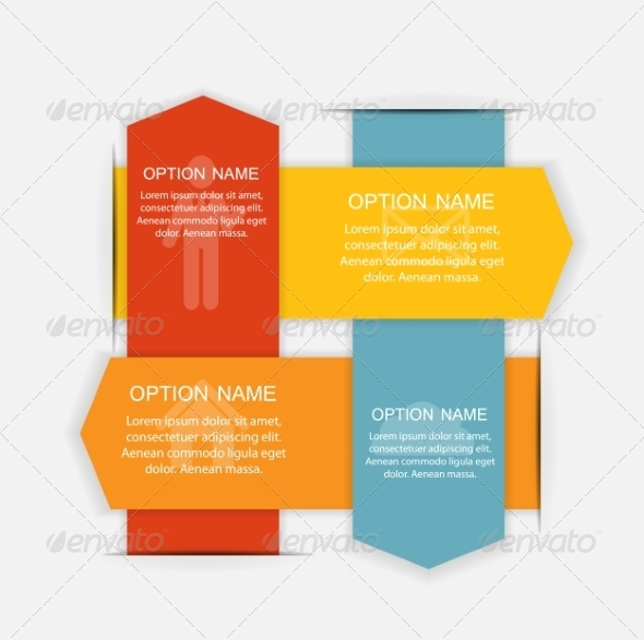 GraphicRiver Infographic Templates for Business 7956428
