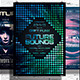 Futuristic Flyer / Poster Bundle 2 - GraphicRiver Item for Sale