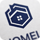 Homelo Logo Template - GraphicRiver Item for Sale