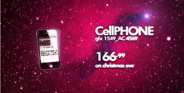 After Effects Project - VideoHive Christmas Sale 774286